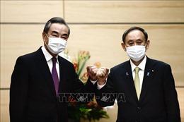 Nhật Bản mong muốn xây dựng quan hệ song phương ổn định với Trung Quốc