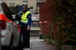 Tấn công bằng dao ở thành phố Lugano của Thuỵ Sĩ có liên quan đến khủng bố