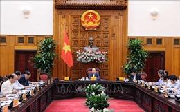 Thủ tướng Nguyễn Xuân Phúc: Đẩy nhanh tiến độ lắp đặt thiết bị thu phí tự động