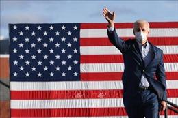 Ông Joe Biden kêu gọi đoàn kết để đối phó đại dịch COVID-19