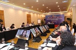 Bảo vệ trẻ em không bị bắt nạt tại trường học và môi trường mạng trong ASEAN