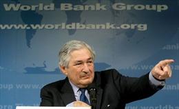 Cựu Chủ tịch Ngân hàng Thế giới qua đời