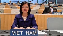 Việt Nam tham dự Phiên Rà soát chính sách thương mại của Thái Lan tại WTO