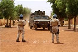 Tấn công đồng thời nhằm vào căn cứ quân sự ở 3 thành phốmiền Bắc Mali