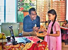Giải thưởng giáo viên toàn cầu 2020 vinh danh thầy giáo người Ấn Độ Ranjitsinh Disale