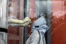 Indonesia ghi nhận số ca nhiễm mới theo ngày cao nhất