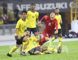 Đề xuất lùi AFF Suzuki Cup 2020 sang tháng 12/2021