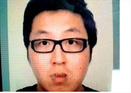 Khởi tố bị can Jeong In Cheol về tội 'Giết người'và 'Cướp tài sản'