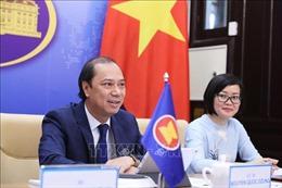 Tăng cường hợp tác ASEAN+3,nâng cao năng lực tự cường kinh tế,tài chính