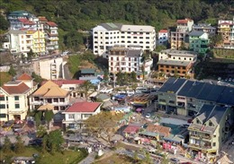 Vĩnh Phúc: Vận động người dân tự tháo dỡ công trình vi phạm tại Tam Đảo