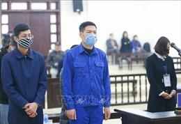 Xét xử vụ án tại CDC Hà Nội: Các bị cáo đã cố tình giả mạo tài liệu, chứng từ
