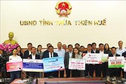 Thừa Thiên - Huế khẩn trương khôi phục sản xuất sau mưa lũ