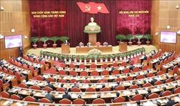 Ngày làm việc thứ ba của Hội nghị lần thứ 14 Ban Chấp hành Trung ương Đảng khóa XII