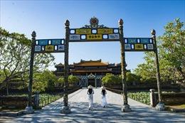 Từ 1/10, nhiều điểm di tích ở Thừa Thiên - Huế đón khách du lịch trở lại