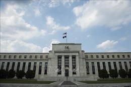 FED đánh giá tích cực hơn về kinh tế Mỹ trong hai năm tới