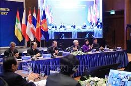 Cộng đồng ASEAN Gắn kết và Chủ động thích ứng: Suy ngẫm 2020 vì Hành động chung mạnh mẽ hơn