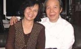 Nhà thơ Phùng Ngọc Hùng - Tác giả ca khúc 'Trẻ em hôm nay, thế giới ngày mai' qua đời