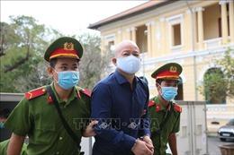 Tuyên án sơ thẩm vụ án sai phạm tại cao tốc TP Hồ Chí Minh - Trung Lương
