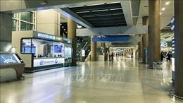 Công nghệ AI tại sân bay phát hiện hành khách có nguy cơ mắc COVID-19