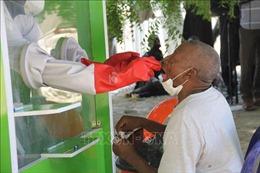 Châu Phi thông báo một biến thể mới của virus SARS-CoV-2 dường như xuất hiện ở Nigeria