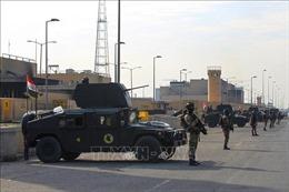 Iran phản đối cáo buộc của Tổng thống Mỹ liên quan vụ tấn công Vùng Xanh ở Iraq