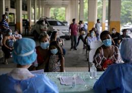 220 chuyên gia y tế Cuba tới Panama hỗ trợ chống dịch COVID-19