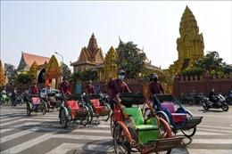 Campuchia tiếp tục hỗ trợ các lĩnh vực bị ảnh hưởng của dịch COVID-19