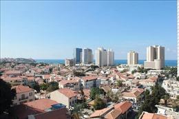 Israel: Giá thuê bất động sản ở Tel Aviv tăng cao kỷ lục