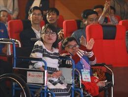 Tôn vinh 64 thanh niên khuyết tật tiêu biểu