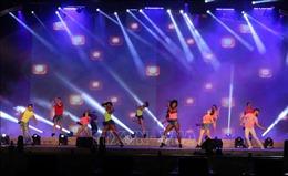 Tưng bừng Lễ hội 'Đà Nẵng - Chào năm mới 2021'