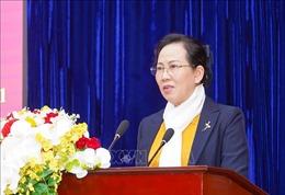 Tỉnh ủy Hà Nam triển khai các nhiệm vụ trọng tâm năm 2021