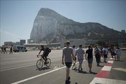 Tây Ban Nha, Anh đạt thỏa thuận mở cửa biên giới vùng lãnh thổ Gibraltar