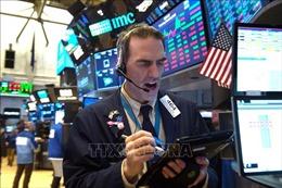 Thị trường chứng khoán toàn cầu giảm điểm