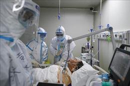 Trung Quốc ghi nhận số ca mắc COVID-19 cao nhất trong 5 tháng qua