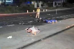 Ngày đầu tiên của năm mới, 11 người tử vong vì tai nạn giao thông