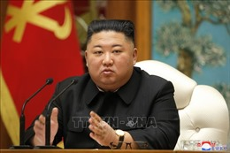 Kết thúc 'chiến dịch 80 ngày' trước Đại hội lần thứ 8 của Đảng Lao động Triều Tiên
