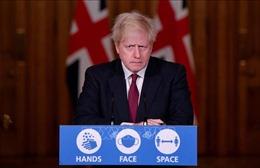 Thủ tướng Anh B.Johnson khẳng định tiếp tục tại nhiệm sau Brexit