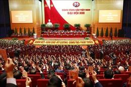 Phó Chủ tịch Hội Hữu nghị Nga - Việt đánh giá về thành công của Đại hộiĐảng