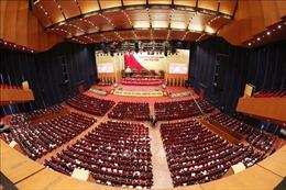 Bộ trưởng Tô Lâm kiểm tra công tác ứng trực bảo vệ Đại hội XIII của Đảng