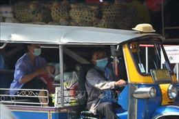 Một số nước Đông Nam Á tiếp tục phát hiện thêm nhiều ca nhiễm và tử vong mới