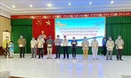 Mặt trận các cấp Thành phố Hồ Chí Minh chi 132,5 tỷ đồng hỗ trợ hộ chính sách, hộ nghèo dịp Tết