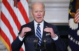 Tổng thống Biden kêu gọi Quốc hội Mỹ thông qua cải cách luật súng