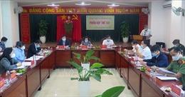 Phú Yên: Xem xét ấn định đơn vị bầu cử đại biểu Quốc hội và HĐND các cấp