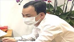 Vụ xăng giả ở Đồng Nai: Lệnh bắt khẩn cấp Lê Thanh Trung