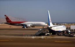 Nga khôi phục đường bay quốc tế với 6 nước