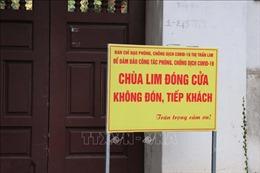 Bắc Ninh không đón khách trong hội Lim 2021