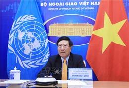 Khai mạc Khóa họp thường kỳ lần thứ 46 của Hội đồng Nhân quyền Liên hợp quốc