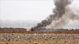 Mỹ thúc đẩy giải quyết xung đột tại Yemen