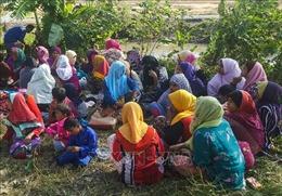 Tòa án Malaysia cho phép đình chỉ tạm thời lệnh trục xuất 1.200 người Myanmar