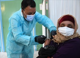 Khởi động chương trình bồi thường cho trường hợp gặp phản ứng do vaccine